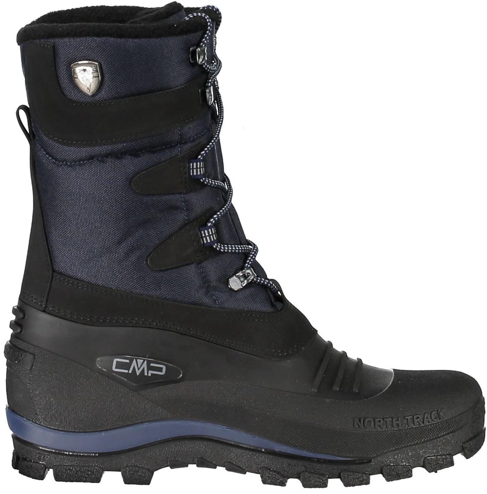 10856d7b5e95f CMP Campagnolo Nietos - Bottes Homme - bleu noir sur CAMPZ !